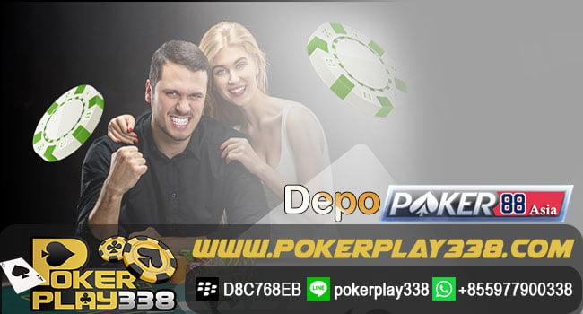 Deposit Poker88