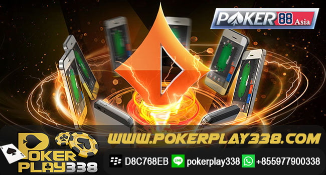 Download Apk Poker88