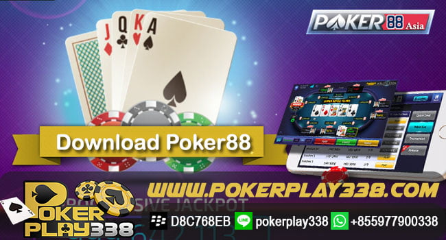 Download Poker88 Android