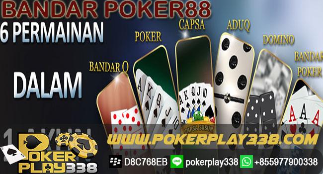 bandar-poker88