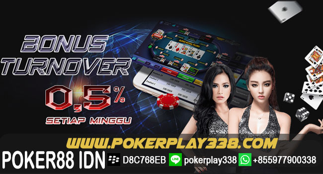 poker88-idn