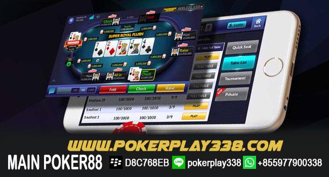 main-poker88
